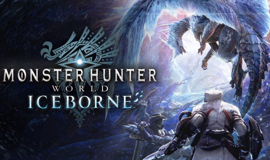 Monster Hunter World: Iceborne ships 5 million copies