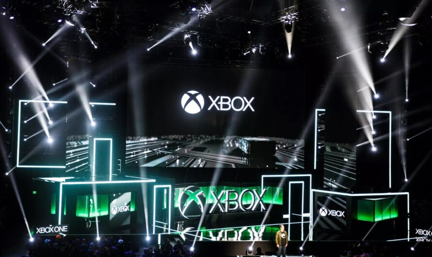 With E3 2020 Cancelled, Microsoft moves the Xbox E3 Event Online