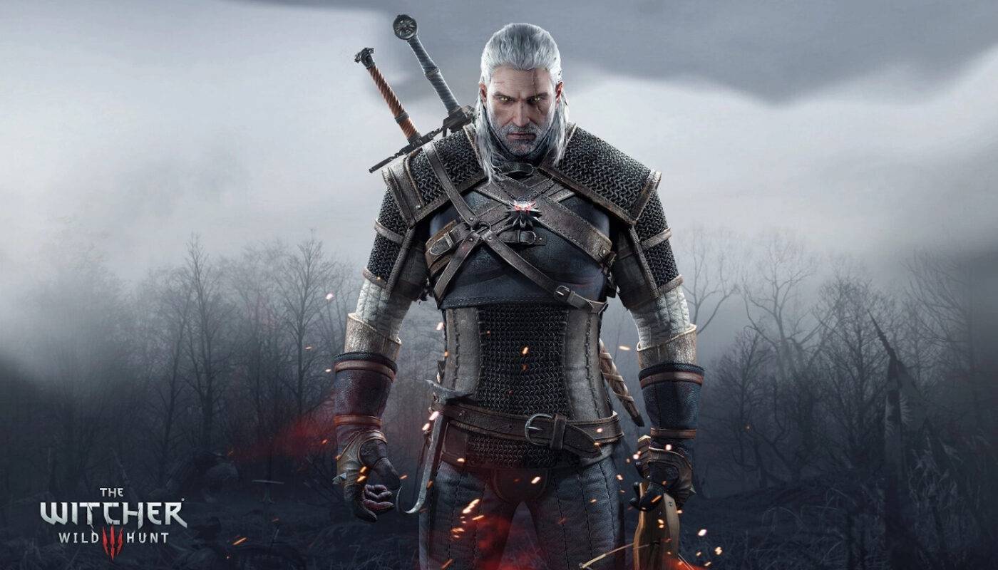 """cd-projekt-red-confirms-there-will-be-a-""""the-witcher""""-title-that-follows-""""cyberpunk-2077"""""""