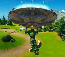 Here's Where To Find Fortnite Grumpy Greens, Risky Reels And Mowdown Areas