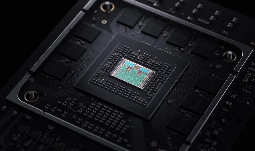 Microsoft Revealed Complete Xbox Series X Hardware Specifications