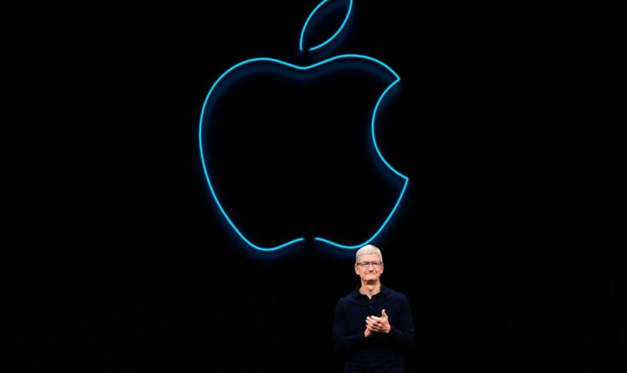 Apple Moves its WWDC Event Online Amid COVID-19 Outbreak