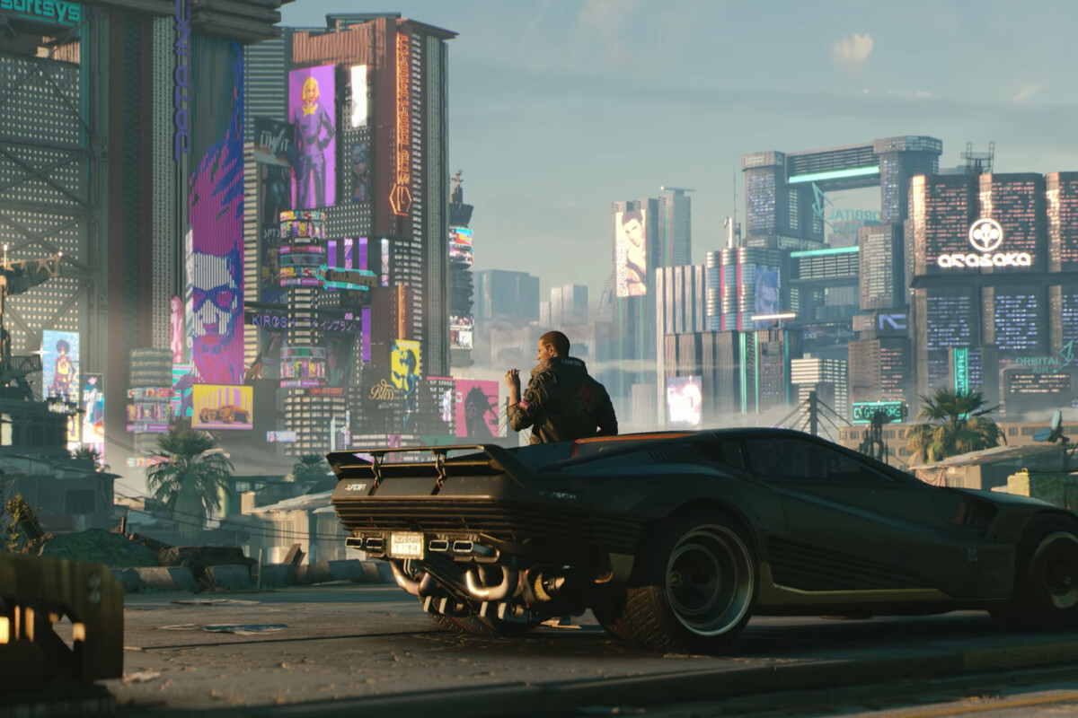 "cd-projekt-red-says-no-change-in-""cyberpunk-2077""-release,-employees-will-work-from-home"
