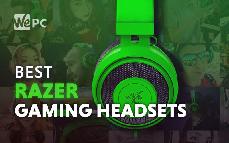 Best Razer Gaming Headsets For 2020