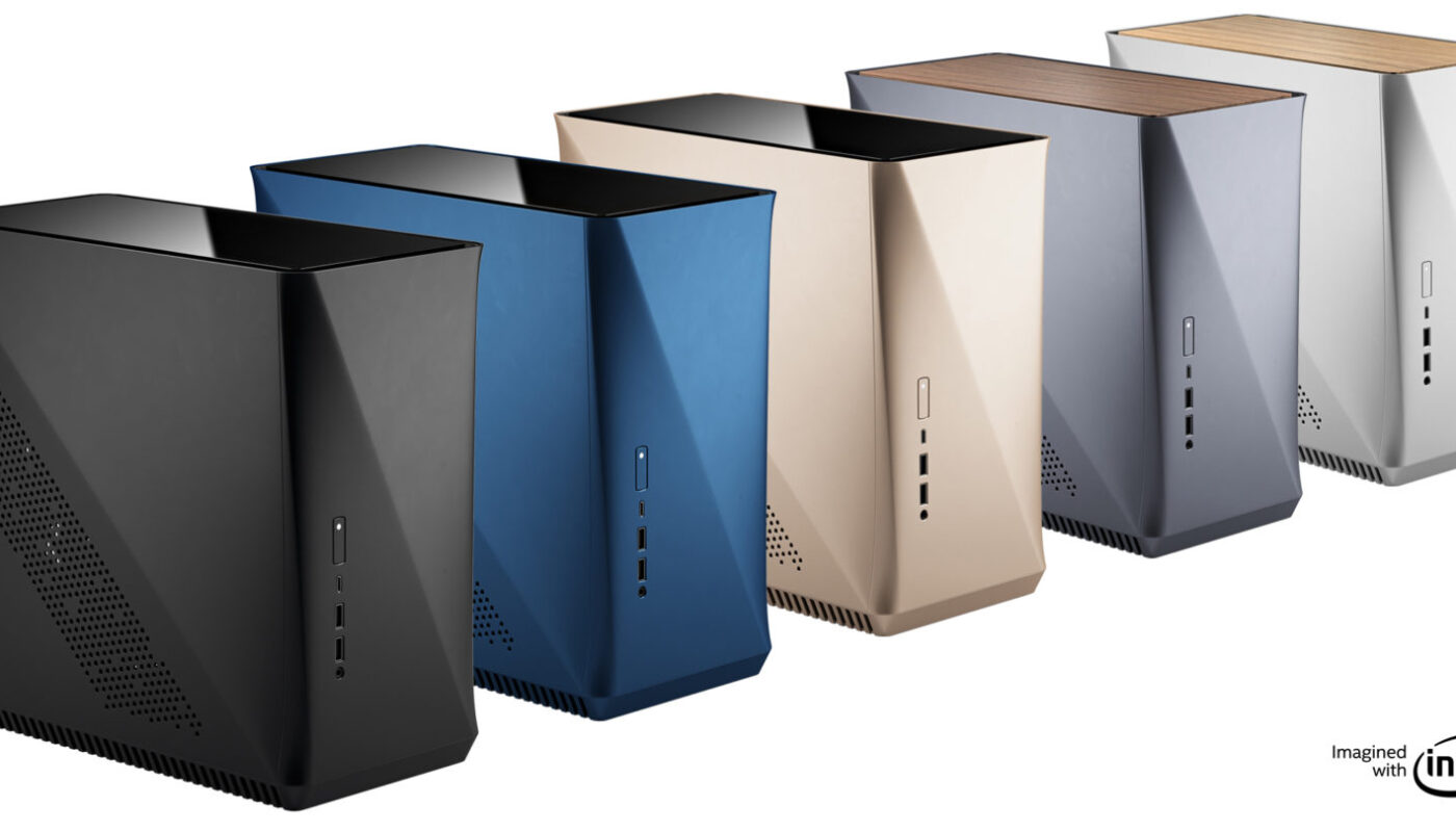 fractal-design-announces-a-sleek-itx-case-targeting-creators,-gamers-and-diy-ers