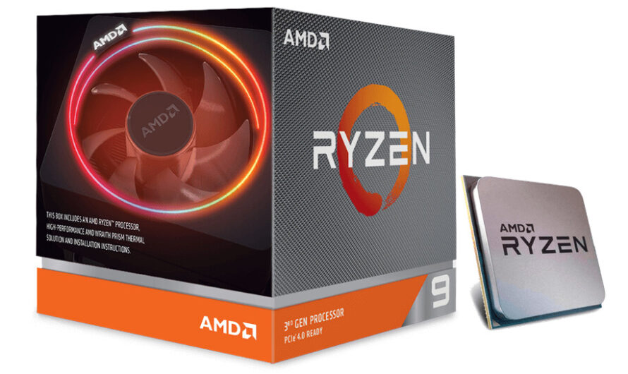 AMD Dropping Prices of Ryzen 3000 Processors in the US