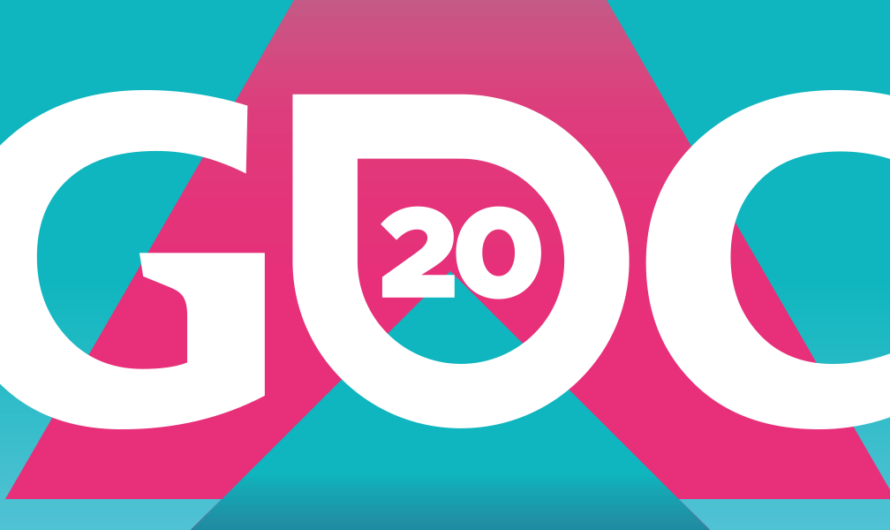"GDC Rescheduled to a 3-day ""GDC Summer"" Set for August 4-6"