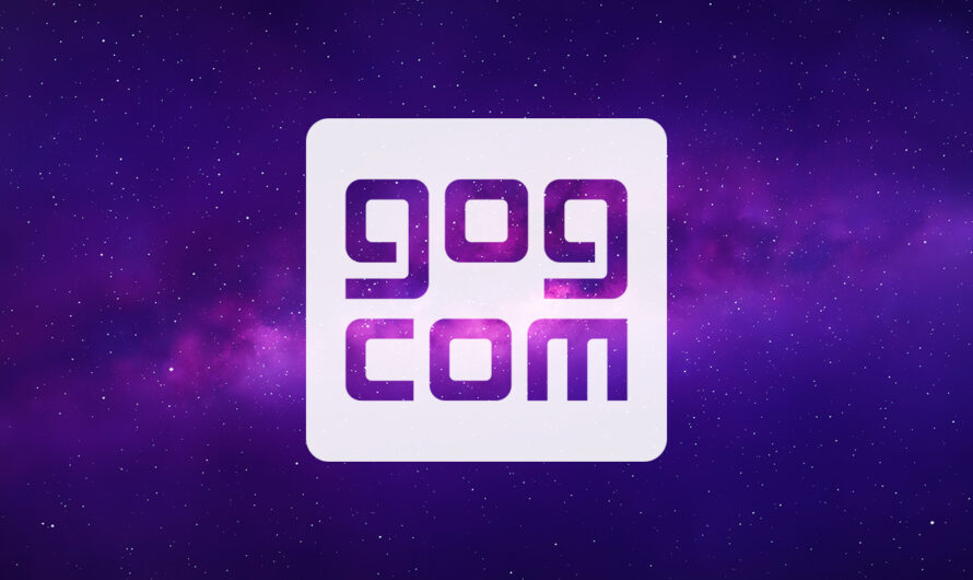 GOG Offers 27 Free Games Urging Gamers To Stay at Home