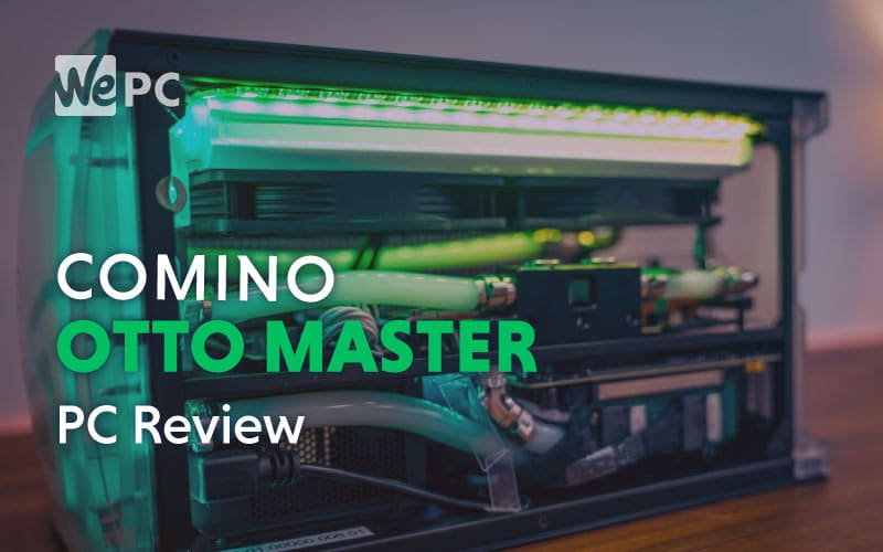 Comino OTTO MASTER PC Review | The Ultimate SFF PC