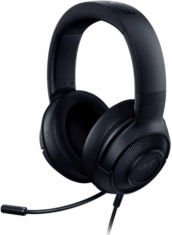 Razer Kraken X Ultralight Gaming Headset