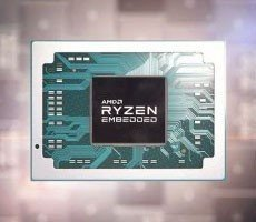This AMD Ryzen Embedded Maker Board Looks Like Sweet Raspberry Pi Competition