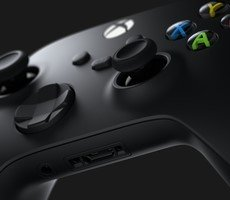 Microsoft Details Xbox Series X Controller: More Accessible, Better Compatibility And Lower Latency