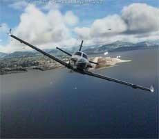Microsoft Flight Simulator 2020 Weekly Update Arrives As Devs Hunker Down Due To COVID-19