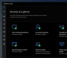 Another Windows 10 Update Is Causing Problems, This Time With Windows Defender