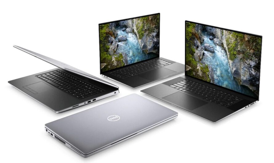 Leaked Image Shows New 2020 Dell XPS Design
