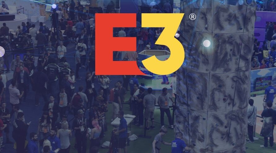 "The E3 2020 ""Online Experience"" Cancelled"