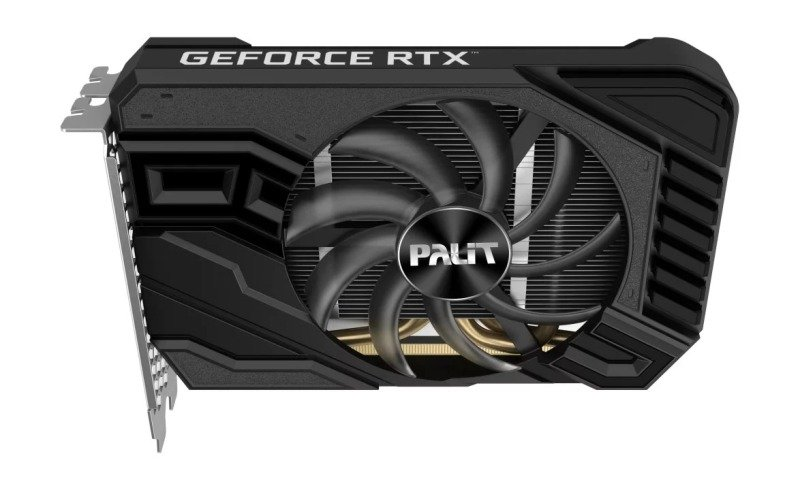 Palit GeForce RTX 2060 StormX drops to £260 this week