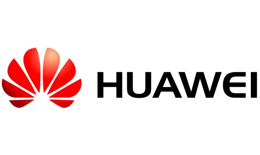 Huawei To Enter the GPU Market?
