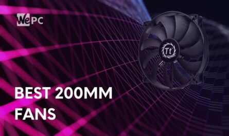 best-200mm-case-fans