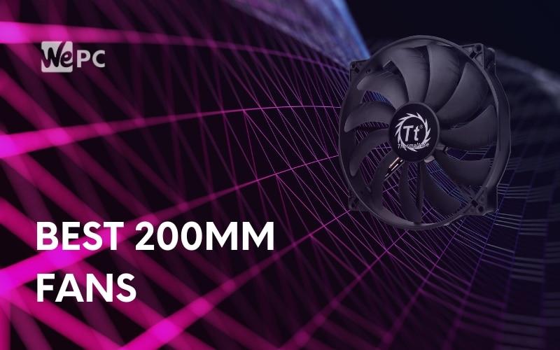 best-200mm-case-fans