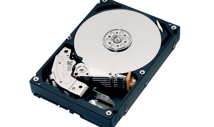 COVID-19, Next-Gen Consoles impacts Mechanical HDD industry