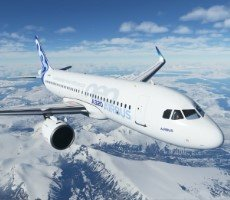 microsoft-flight-simulator-2020-alpha-12.10-is-now-available,-airbus-a320-takes-flight