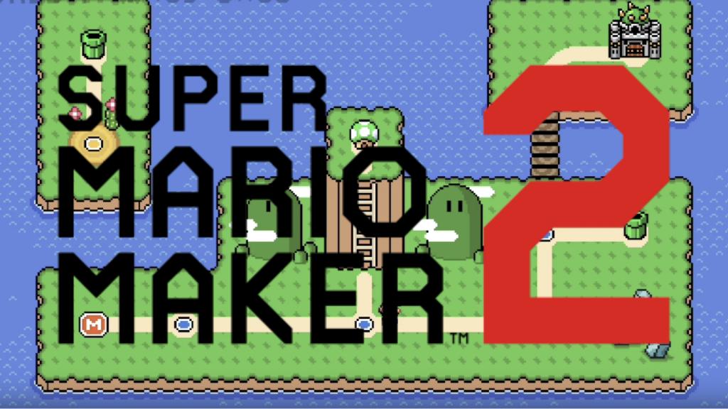 super-mario-maker-2's-final-major-update-announced