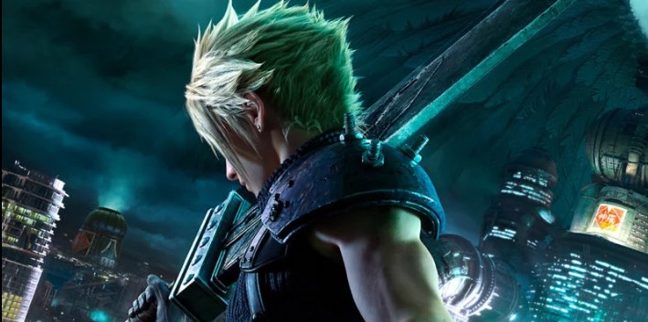 Final Fantasy VII Remake sold 3.5 million copies at launch