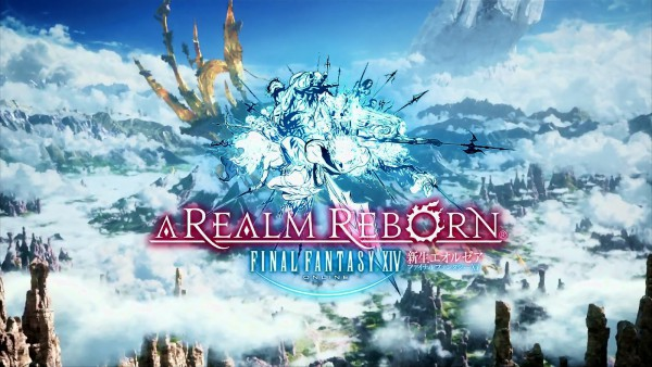 Final Fantasy XIV's next update will trim the fat for initial 'A Realm Reborn' campaign