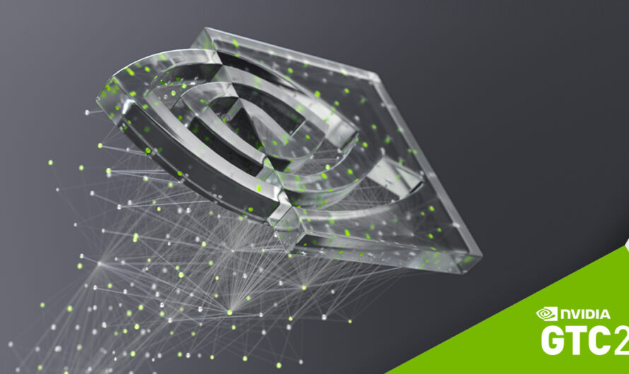 Nvidia tells us to get 'Amped' up for GTC 2020 keynote