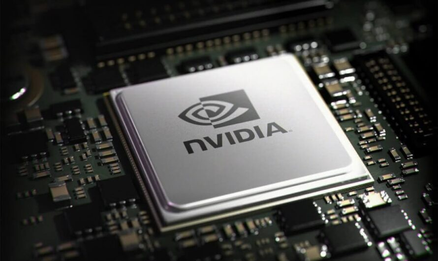 Nvidia secretly designing a 5nm chip, ramps up 7nm production