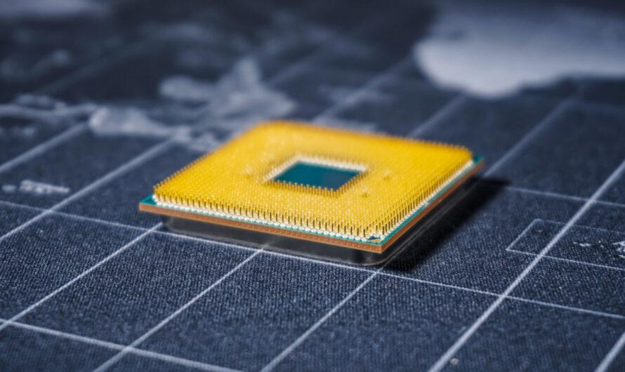 Leaked AMD Ryzen 3 3100, 3300X slides show different CCX configuration