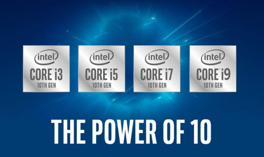 Core i3-10300, i3-10100 Cinebench scores leaked, compared with Ryzen 3-3300X, 3100