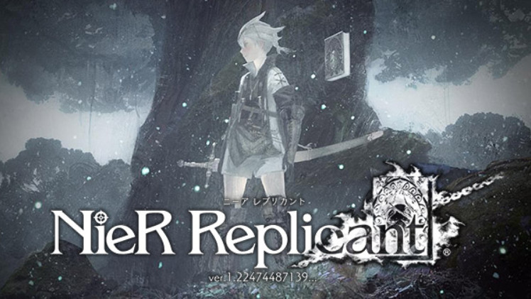 Nier Replicant remaster will have a new combat system and other upgrades