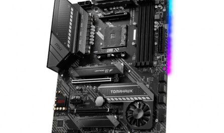 msi-announces-mag-x570-tomahawk-wifi-motherboard