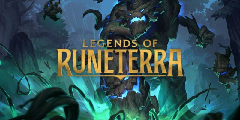 Legends of Runeterra launches today across PC, iOS and Android