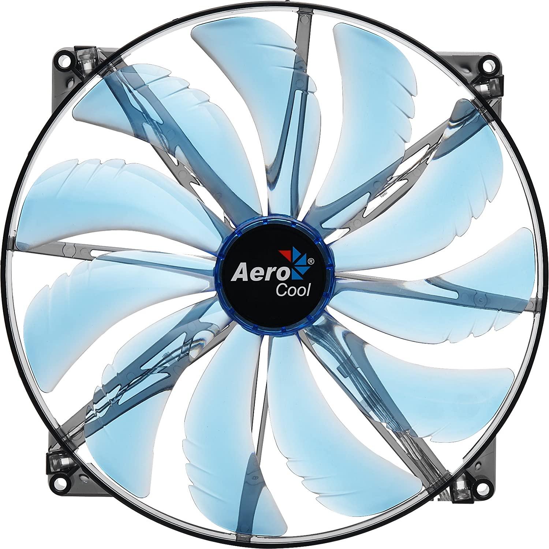 AeroCool Silent Master 200mm
