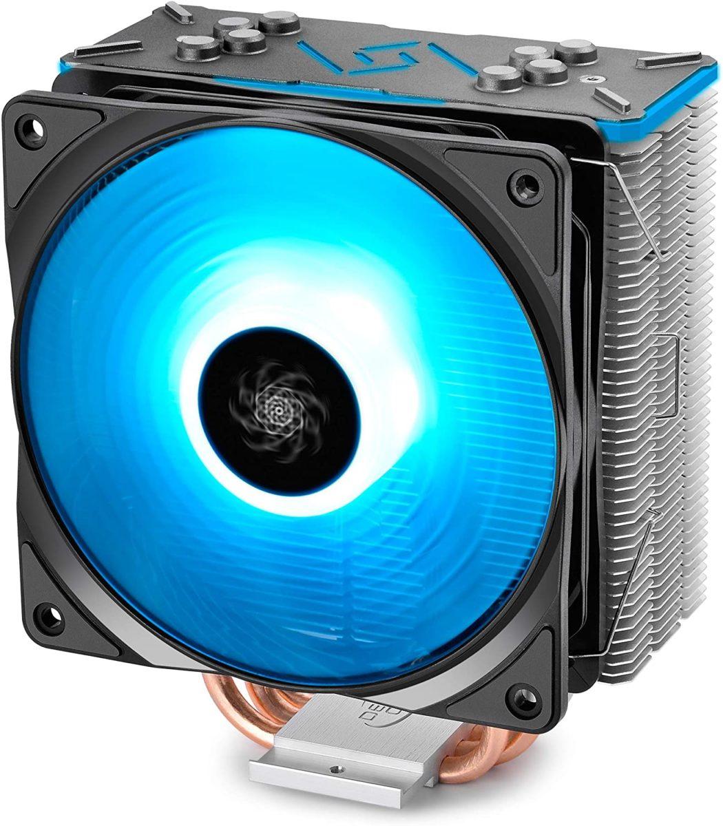DEEPCOOL GAMMAXX GT BK CPU Air Cooler
