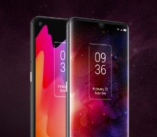 TCL's First Branded Phone Family Includes $400 Snapdragon 765-Packin' TCL 10 5G