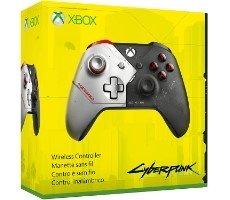 Microsoft's Cyberpunk 2077 Xbox One X Glows In The Dark, Arrives In June