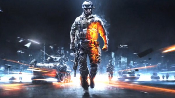 The next Battlefield game is coming next year
