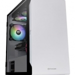 Thermaltake unveils the S100 TG compact PC case
