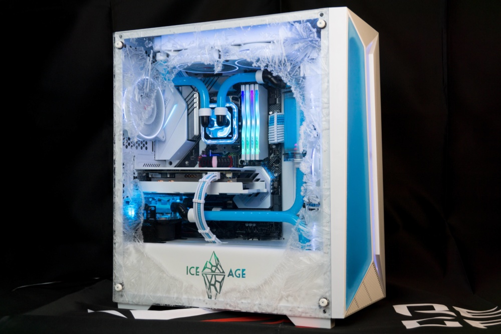 case-mod-friday:-ice-age-project