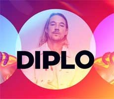 Fortnite Hosts Epic DJ Diplo Lazer Concert Set In Party Royale, Here's The Rebroadcast
