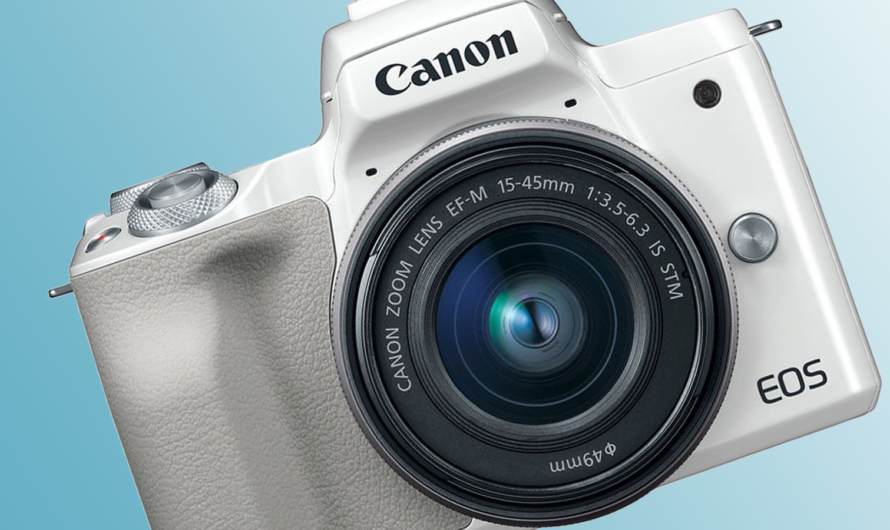 Canon enables Webcam feature on some DSLR, Mirrorless cameras