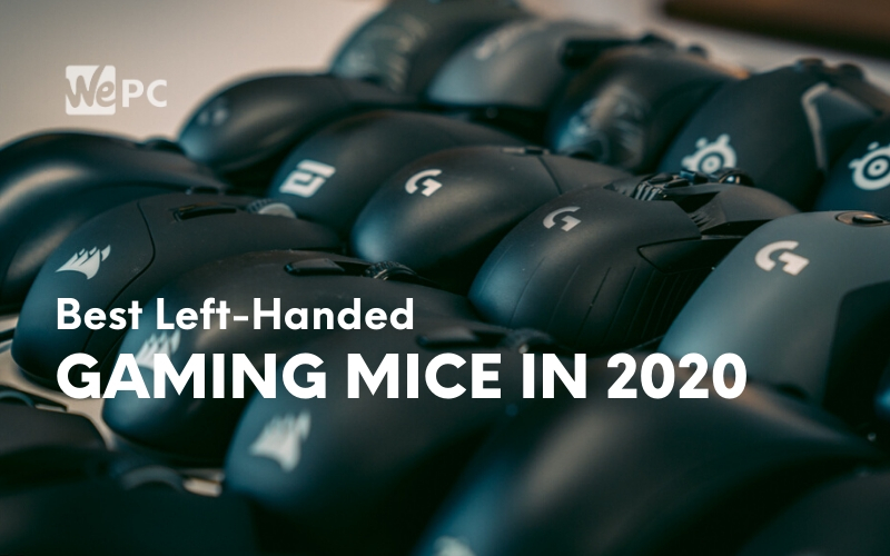 The Best Left Handed Gaming Mouse For 2020