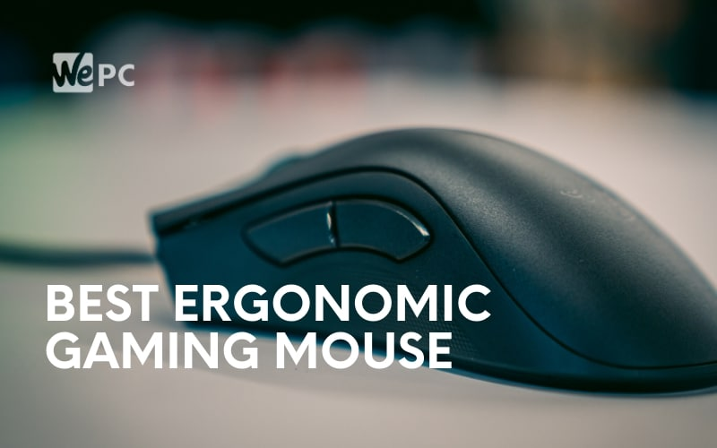 Our 5 Best Ergonomic Gaming Mice In 2020 – #1 Ergonomic Gaming Mouse