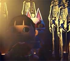 animal-crossing:-new-horizons-transforms-into-bizarre-horror-film-with-this-creepy-trailer