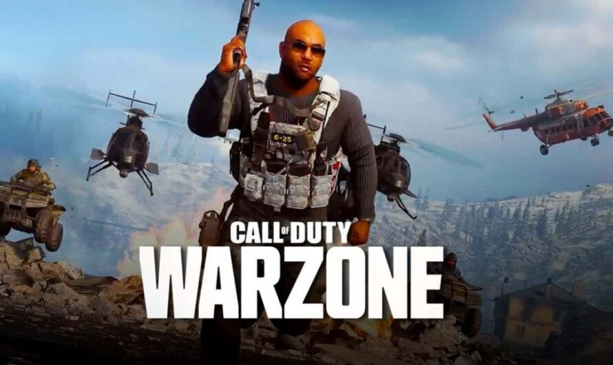 Call of Duty Warzone will carry over to other games in the series
