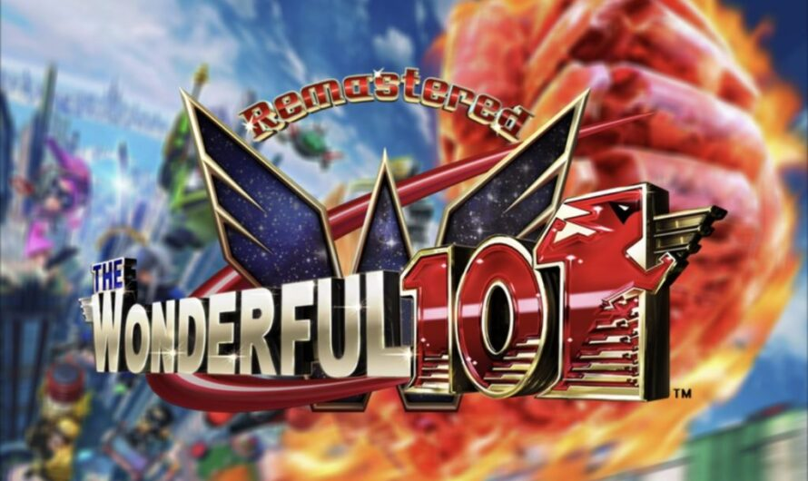 PlatinumGames offers free Steam codes of The Wonderful 101 to some backers